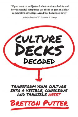 Culture Decks Decoded